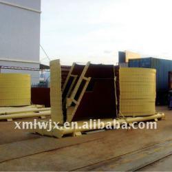 50T-1000T flexible silos for clay brick