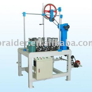56 spindles sleeve braiding machine/hose braiding machine