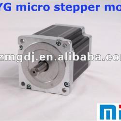 57 BYG micro stepper motor
