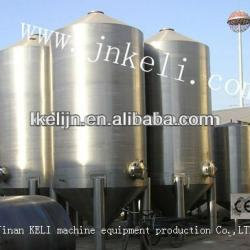 5T - 30T large brewery equipment, beer processing plant