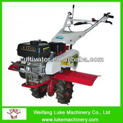6~13HP Diesel Multi Manual Seeder