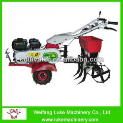 6~13HP Multi Mini Walking Tractor Seeder