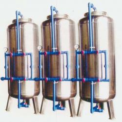 6-8 Tons Water purification plant/carbon filter