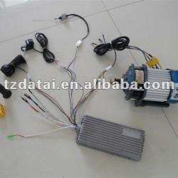 60V DC High Torque Gear Motor 700rpm