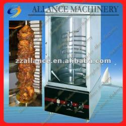 61 2012 hot sales smokeless shawarmas