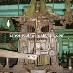 624/936/1200 hooks of Electronic Cylinder for mechanical jacquard (korea standard-12 rows)