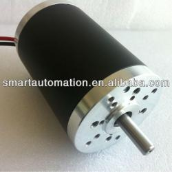 63ZYT01B high speed dc motor,rated 9500rpm, 0.2Nm, 200W