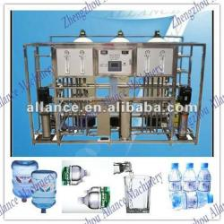 66 china professional pure drinking water filter machine