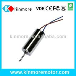 6mm Coreless Mini Motor For RC Model