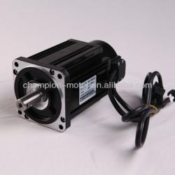 750w servo motor/delta servo motor