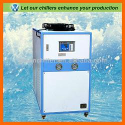 80KW cooling capacity air cooled water chiller