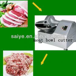 8L meat bowl chopper and mixer 0086-15824839081
