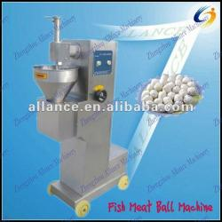9 Automatic Fish Meat Ball Forming Machine