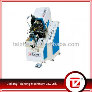 9 Lasting Princers Hydraulic Shoe Finishing Machine