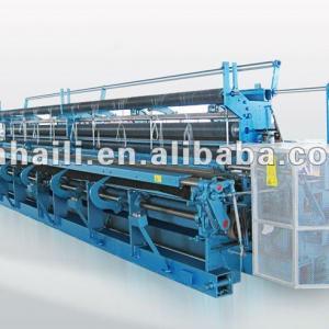 9mm pitch china Fishing Net Machine