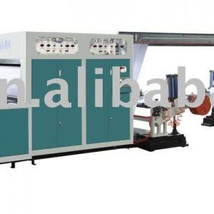 A4 paper sheeting machine