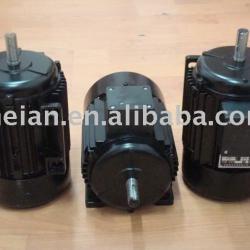 AC electric blower motor/electric fan motor