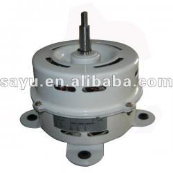 AC motor for FFU air purifier