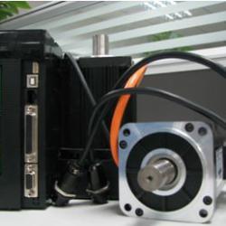 AC servo motor drive