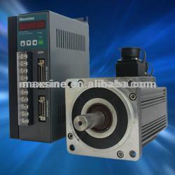 ac servo motor driver for aluminium foil container machine