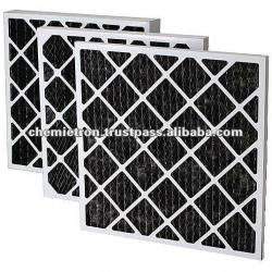 Activated Carbon Chemical Air Filters