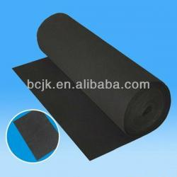 activated carbon filter/air filters/activated carbon air material