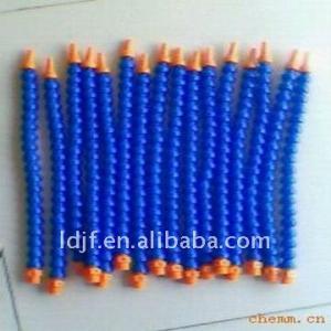adjustable plastic coolant hose