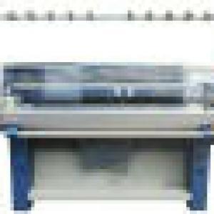 Advanced Computerized Flat Knitting Machine(Single system)