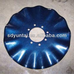 Agricultural disc blade made in China