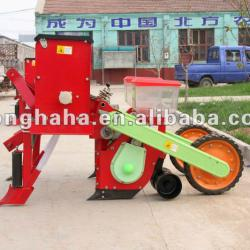 Agricultural machinery/precise planter/corn seeder/Excellent and durable profiling bucket wheel of 2 row corn planter