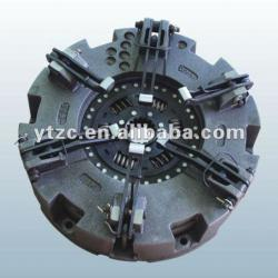 agriculture machinery parts ZCL100 clutch cover for farm tractor