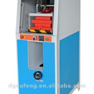 air bag sole pressing machine, shoe machinery in China, sport shoe making machine