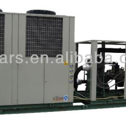 air cooled chiller (For Ice rink& cold storage chiller)