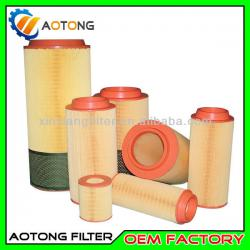 Air Filter 89295976 for ingersoll rand air compressor parts