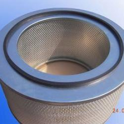 Air Filter for 12V190-3000 filter machine Industry Air Filter