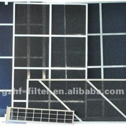 Air Filters for Data Communication Equipment