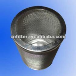 air fluid filter , industrial filter for filter machine