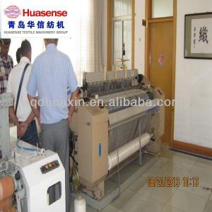 AIR JET LOOM MACHINERY WITH CE ISO,150-360cm.1-8 nozzle,STAUBLY DOBBLY