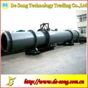 All Material Rotary Dryer / Sand Rotary Dryer / Sawdust Dryer Manufacturer