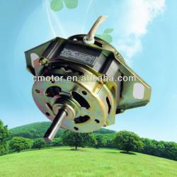 aluminum wire washing machine motor specification