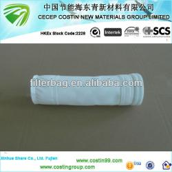 antistatic polyester filter bag