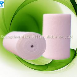 AR-300 Flame retardant filter media