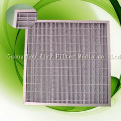 AR-F8P High quality pleated air filter