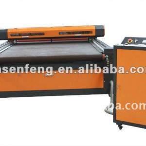 Auto Feed Textile Laser Cutting Machine SF1626-SC