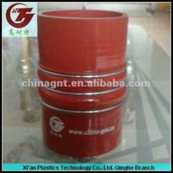 Auto parts silicone joiner pipes
