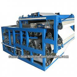 Automatic belt filter press machine best sale over the world for 26 years