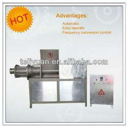 Automatic big capacity chicken meat bone separator