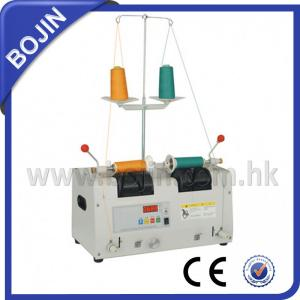 automatic bobbin winder machine in unique design BJ-04DX