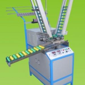 automatic bobbin winding machine