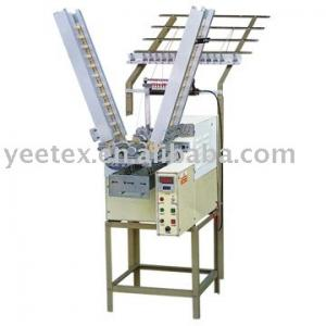 Automatic bobbin winding machine (wefting yarn)